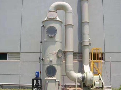 废气塔工程