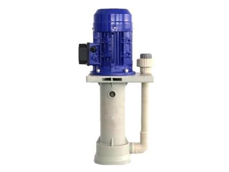 化工耐腐蚀泵的选择要点