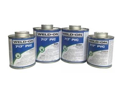 塑料防腐管件PVC胶水GJ-FRPP-40