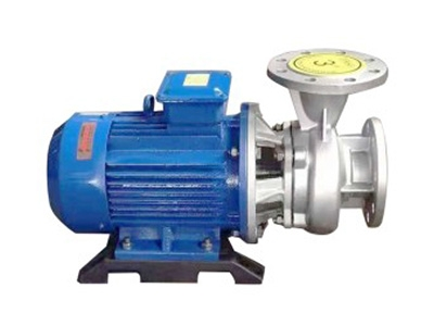 BLX-卧式不锈钢离心泵