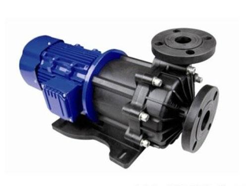 LX-磁力式离心泵