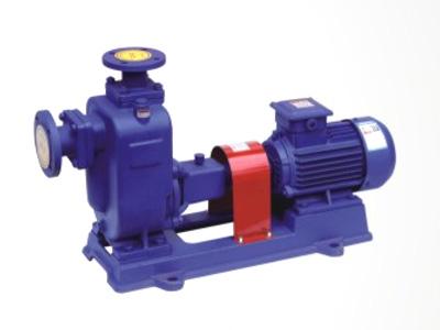ZX自吸污水泵/ZXL直联式自吸污水泵