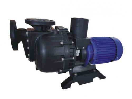ZXK-耐空转自吸式耐酸碱泵
