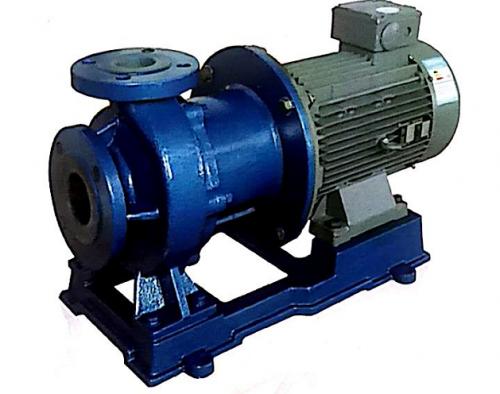 TFM-D短支架衬氟离心泵