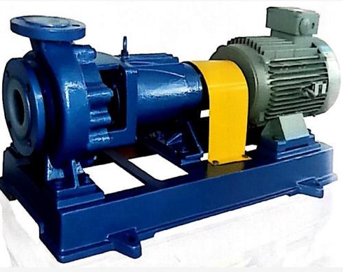CQB-F衬塑料磁力泵