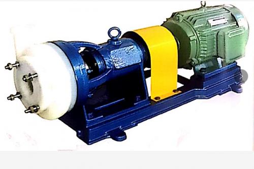 FSB-L氟合金离心泵
