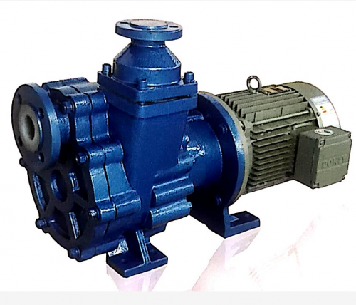 TFM-F氟塑料磁力泵
