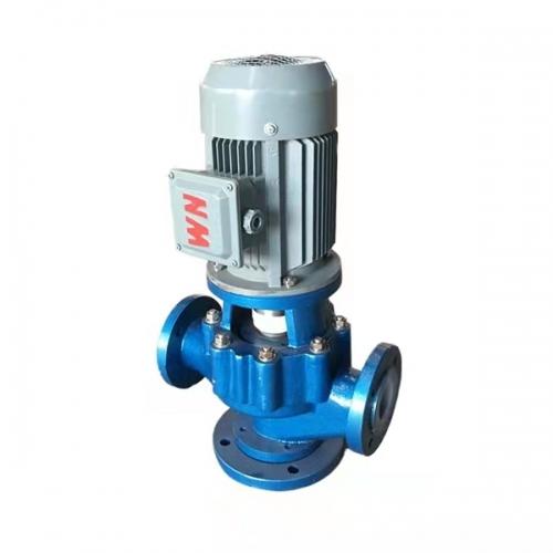GDF氟塑料管道泵