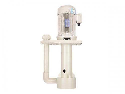 LS-可空转立式耐酸碱泵