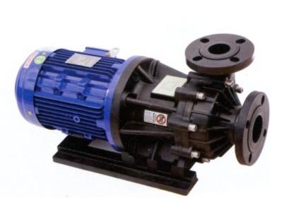 DCL-磁力式耐酸碱泵
