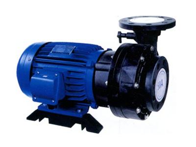 DLX卧式防腐离心泵