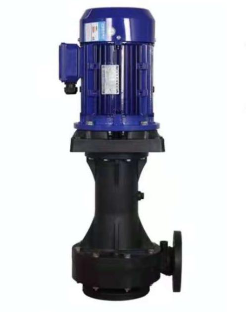 DLS-槽外立式泵