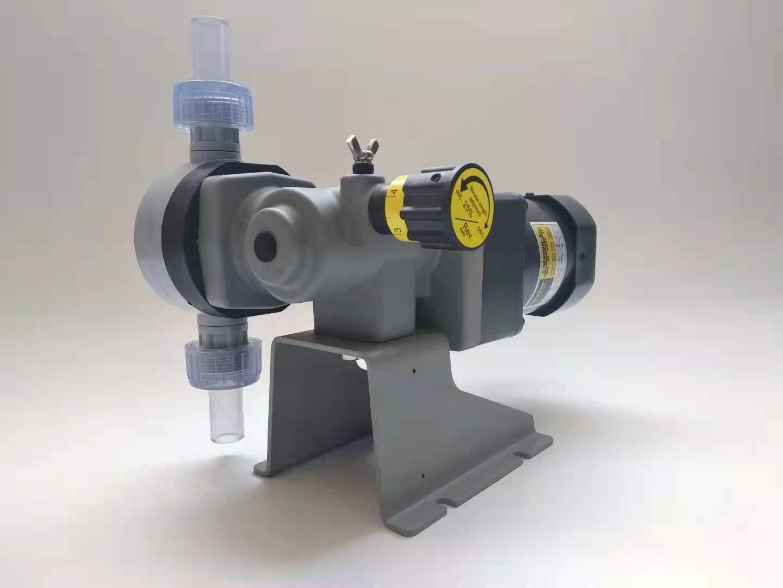 JX-机械隔膜计量泵